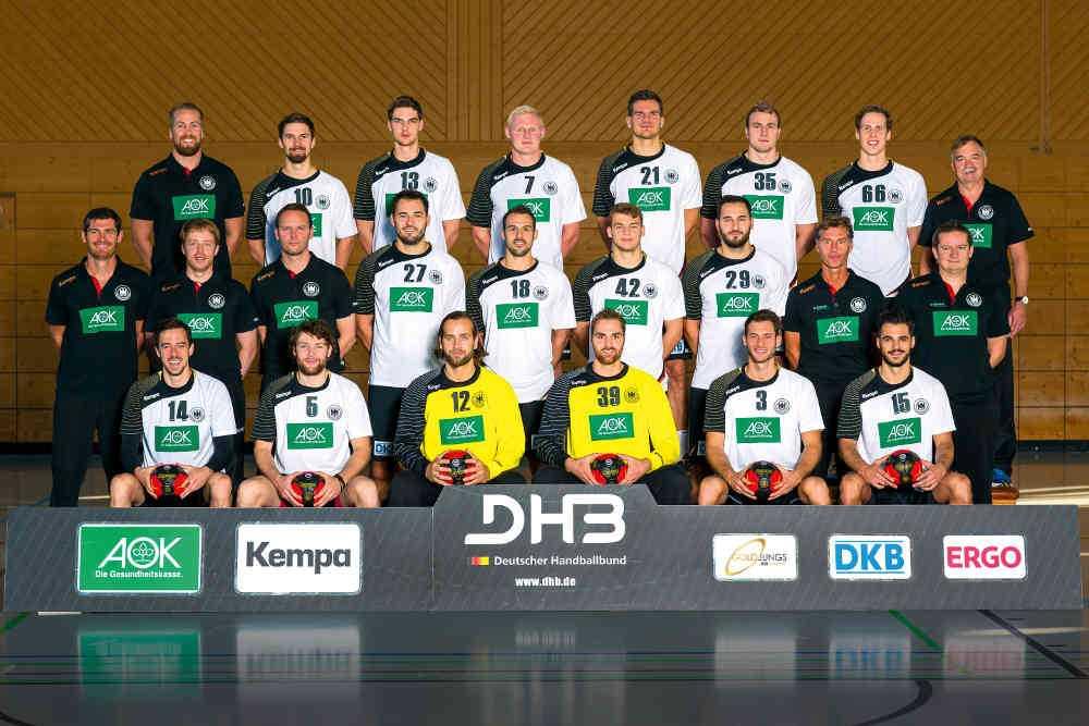 handball dhb wm live