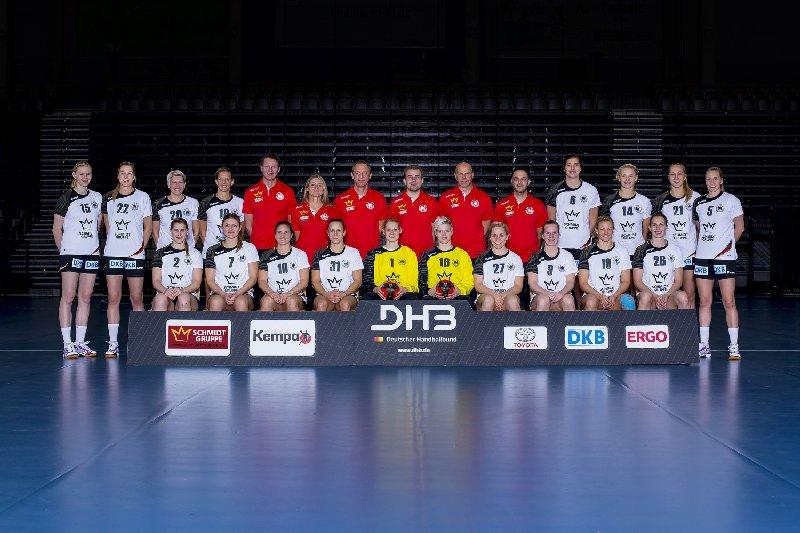 deutschland ungarn fußball 2019