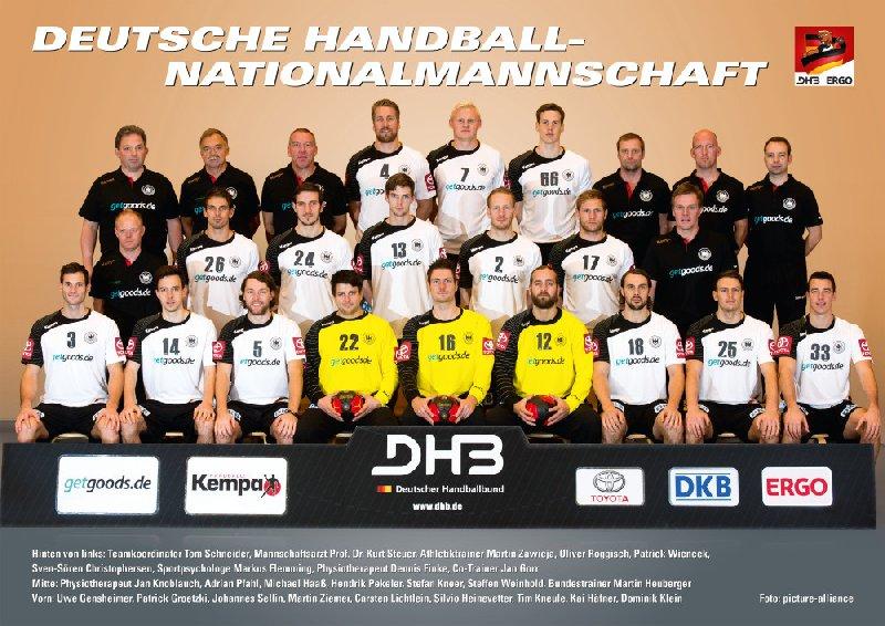handball em 2019 deutschland dänemark