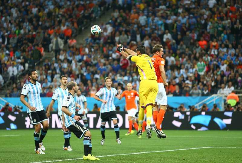 deutschland gegen argentinien 2019