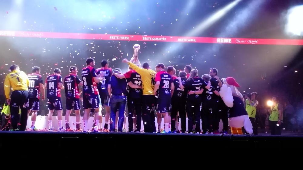 handball finale ergebnis