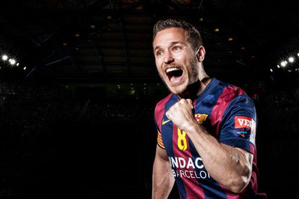 Handball Champions League: FC Barcelona bezwang sicher SG Flensburg-Handewitt