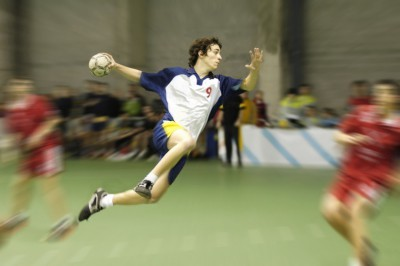 Handball DHB Pokal Final Four nach Düsseldorf - Foto: Fotolia