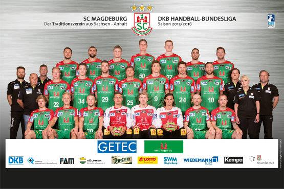 sc magdeburg handball