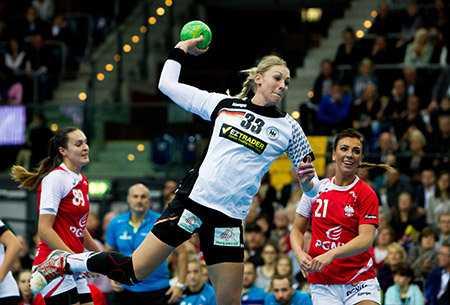 olympisches handballturnier 2019