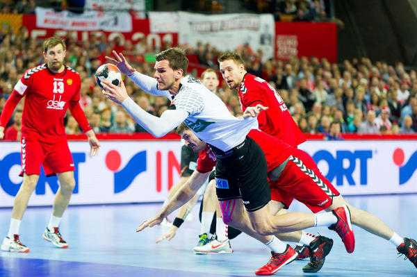 handball em verlängerung