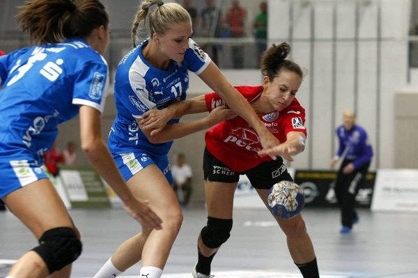 Königs-Transfer: Anne Hubinger wechselt vom HC Leipzig zum Thüringer HC