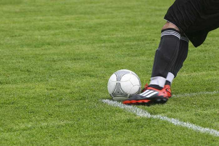 Fußball Bundesliga mit Dynamo Dresden und RB Leipzig - Quelle: pexels