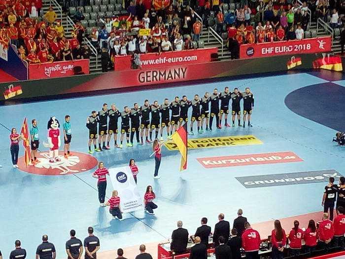 deutschland vs frankreich 2019