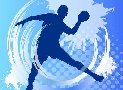 Handball EM 2020: Spielplan der EHF EURO - Foto: Fotolia