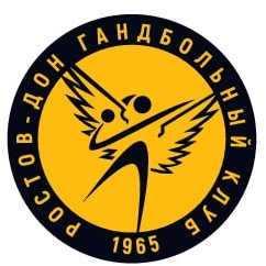 HC Rostov-Don Logo - Foto: HC Rostov-Don