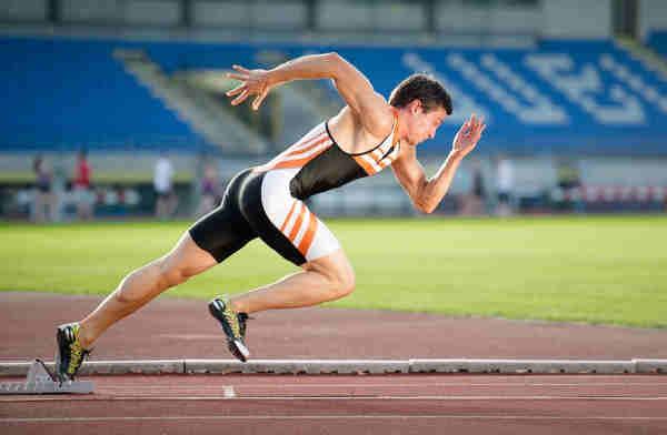 Leichtathletik: Vier neutrale russische Athleten für 2021 zugelassen - Foto: Fotolia